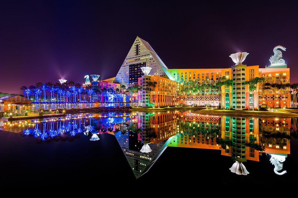 Walt Disney World Dolphin Resort