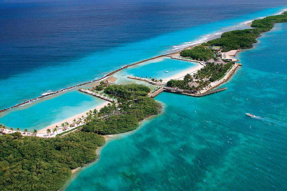Aruba Islands