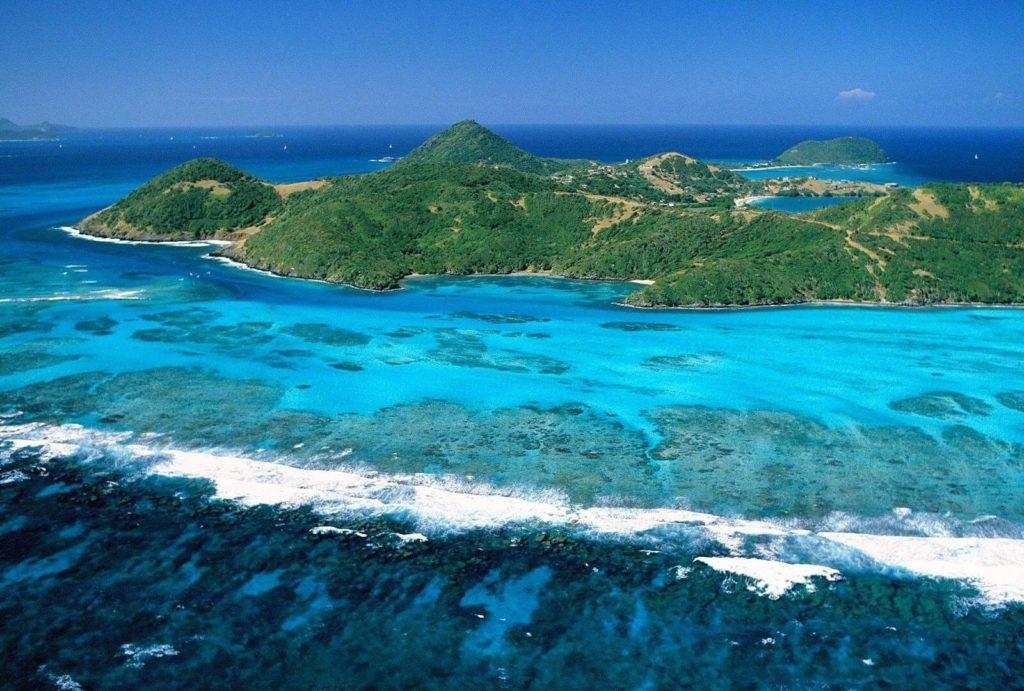 Barbados Islands