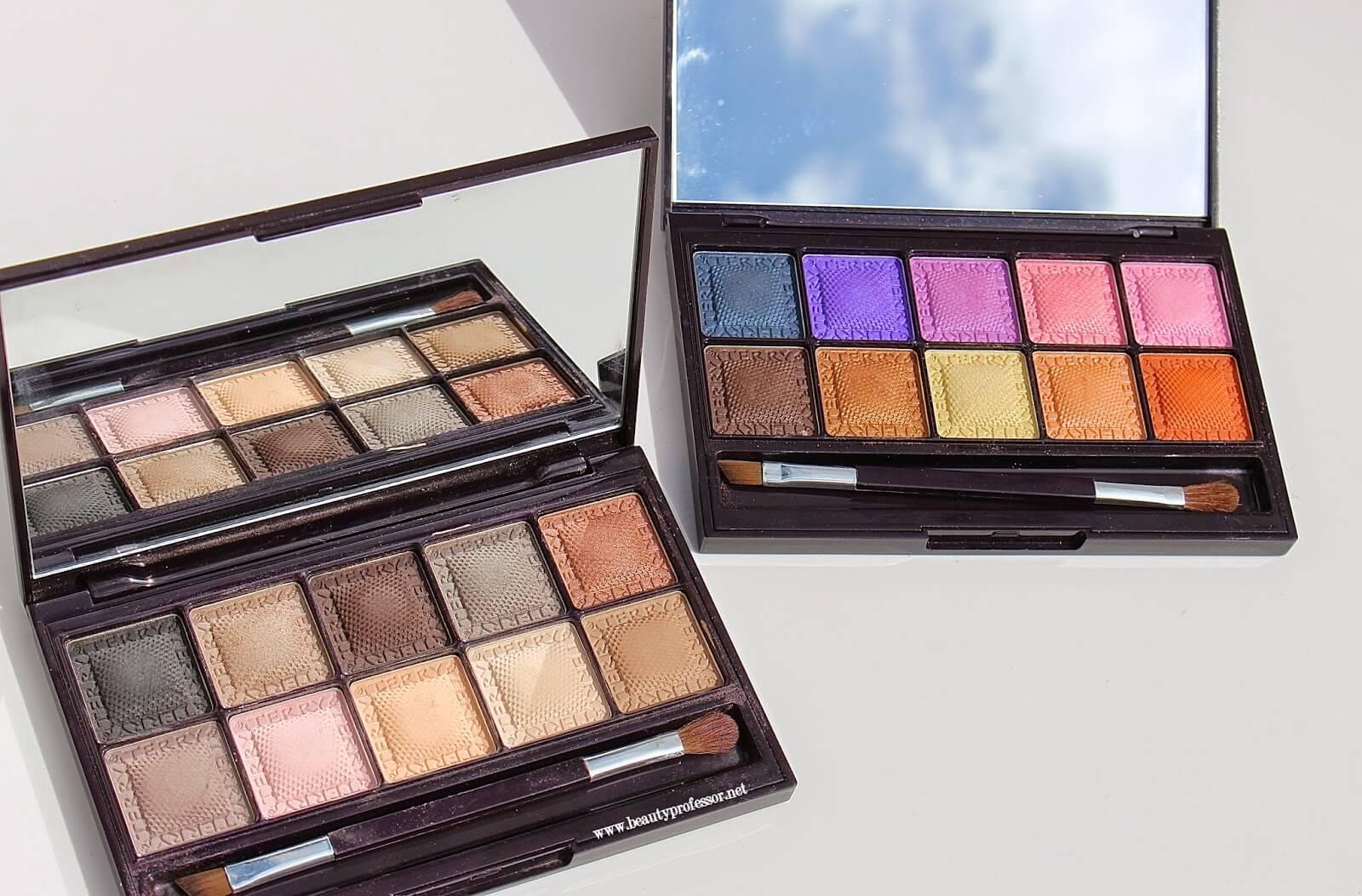14 best eyeshadow palettes to enhance your beauty live enhanced. Black Bedroom Furniture Sets. Home Design Ideas