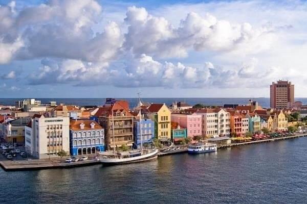 Curaçao Islands