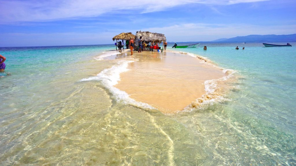 Dominican Republic Islands