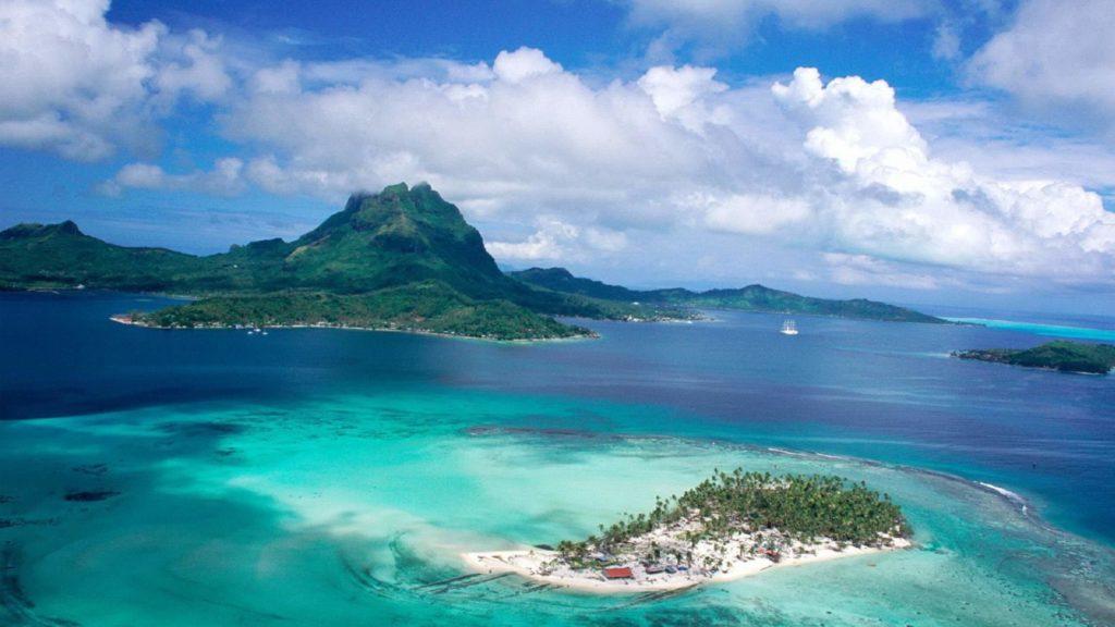 Jamaica Islands