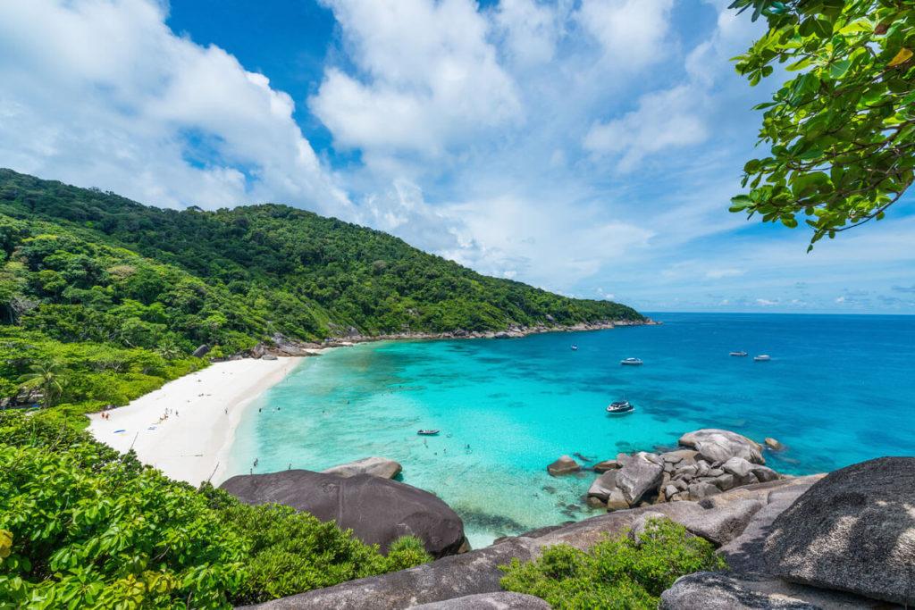 Martinique Islands