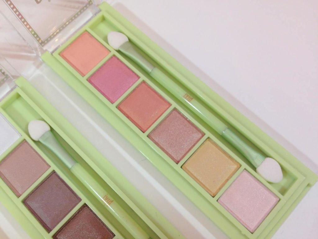 Pixi By Petra Mesmerizing Mineral Palette