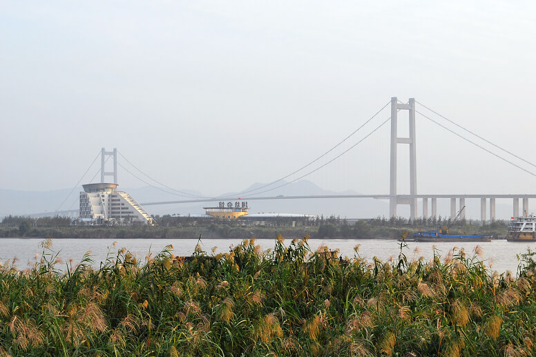 Runyang Bridge Bridges