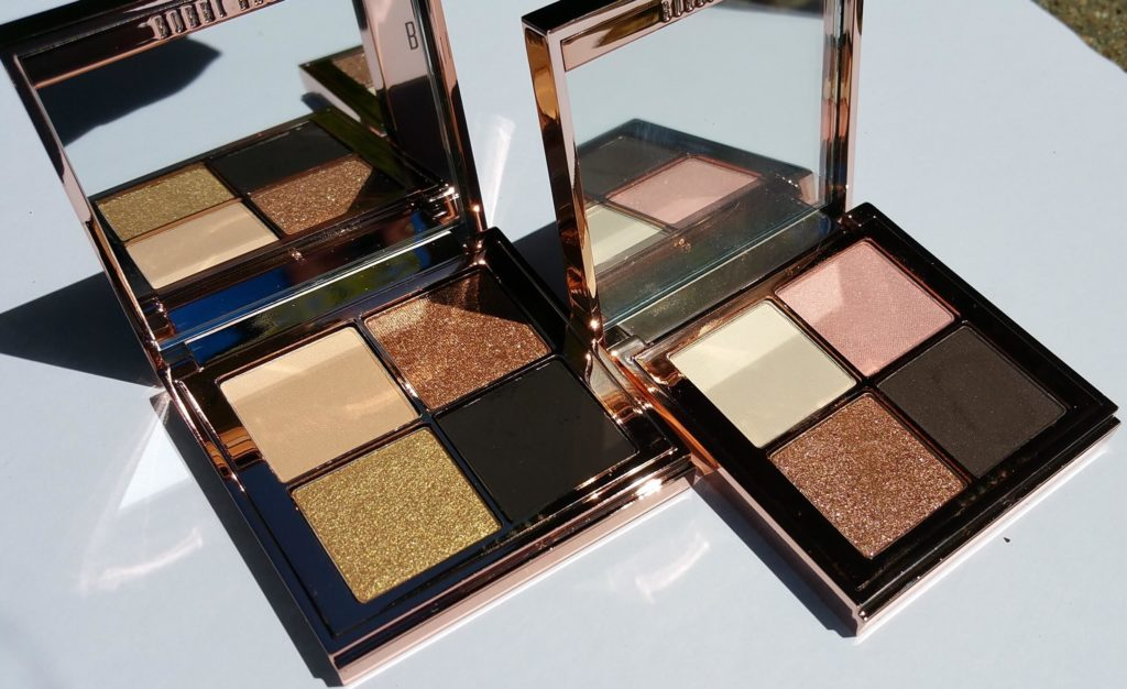 Sunkissed Natural Eye Palette