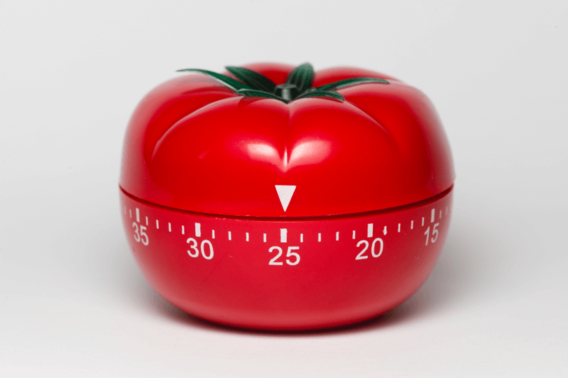 Tomato Timers