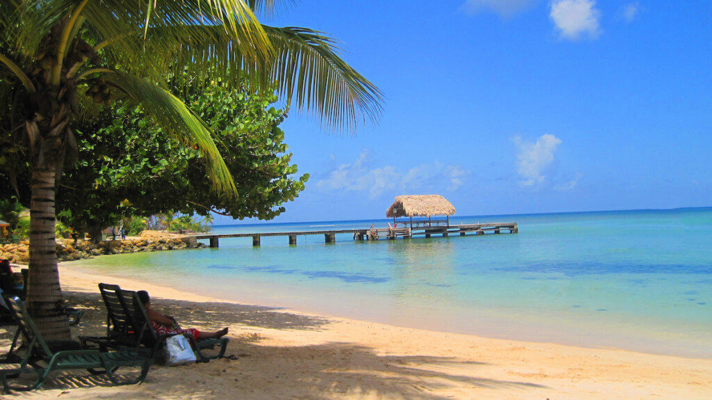 Trinidad and Tobago Islands