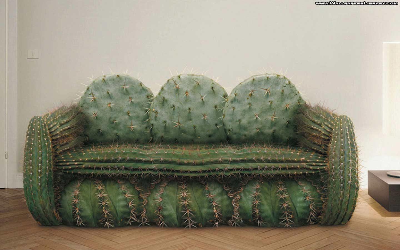Incroyable Source · Unique Sofa Designs