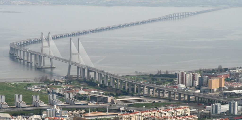Vasco da Gama Bridges