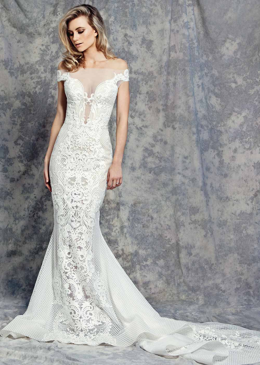 2018 Wedding Dress Trends That Every Bride Will Love | Live Enhanced