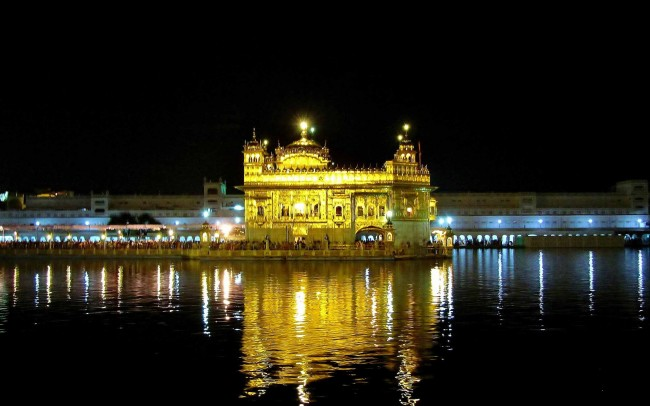 Golden Temple Images