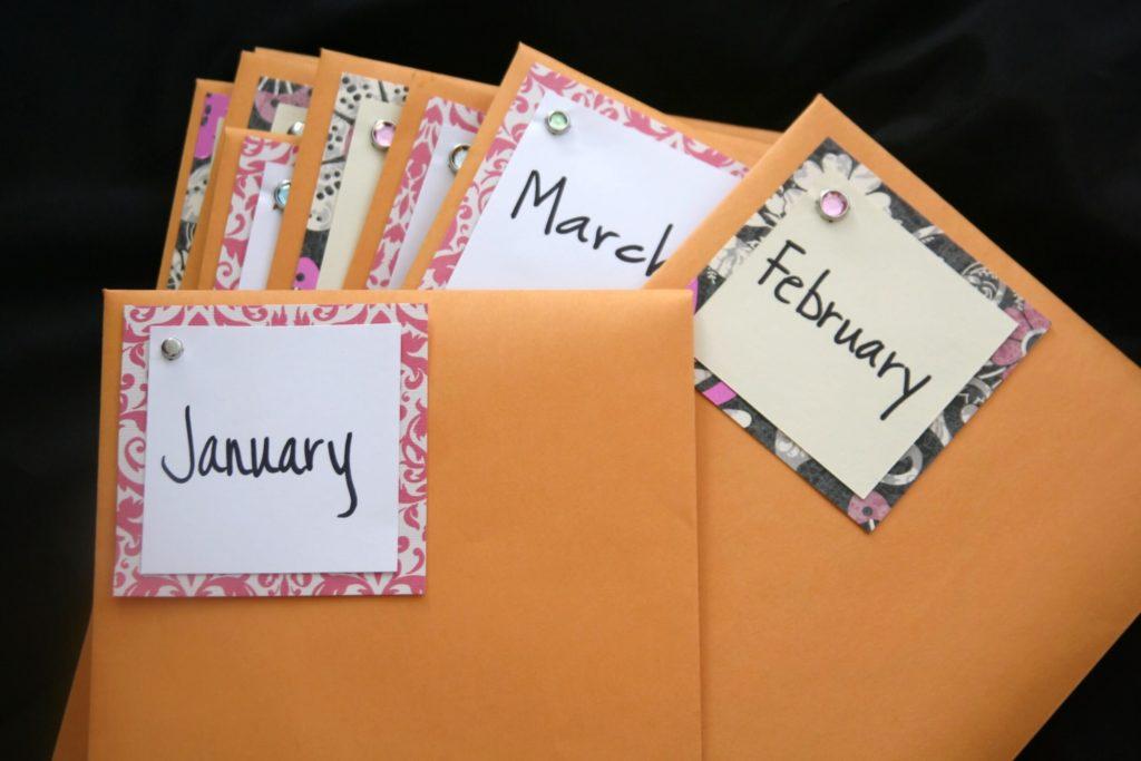 12 Pre-Planned Date Ideas