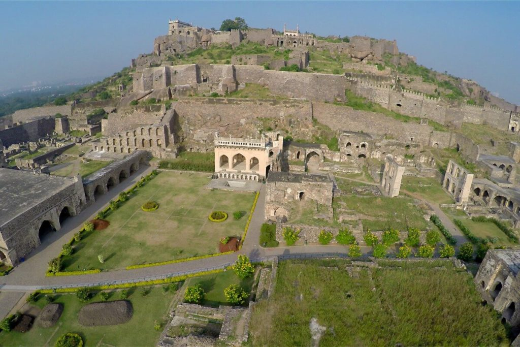 10 amazing golconda fort images  u2013 famous tourist place of