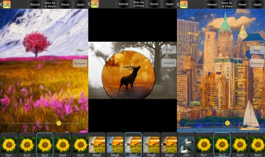 Bonfire Photo Editor Pro