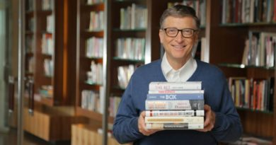 Common Habits of Successful People