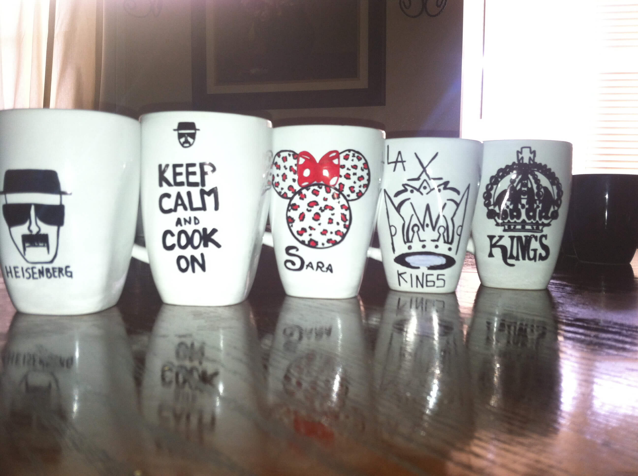 Coffee Mug Ideas