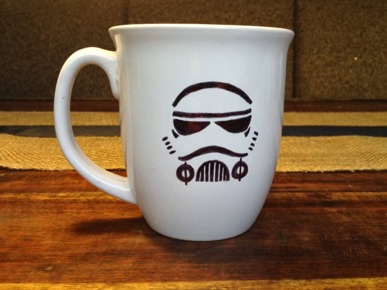 20 Cool Diy Sharpie Mug Ideas To Enhance Your Mug S