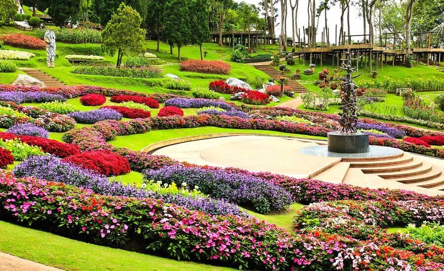 Top 12 English Landscape Garden Ideas To Enhance Garden 39 S