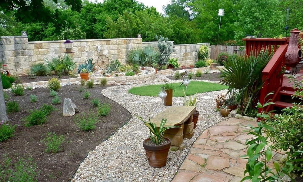 Landscaping Ideas Front House