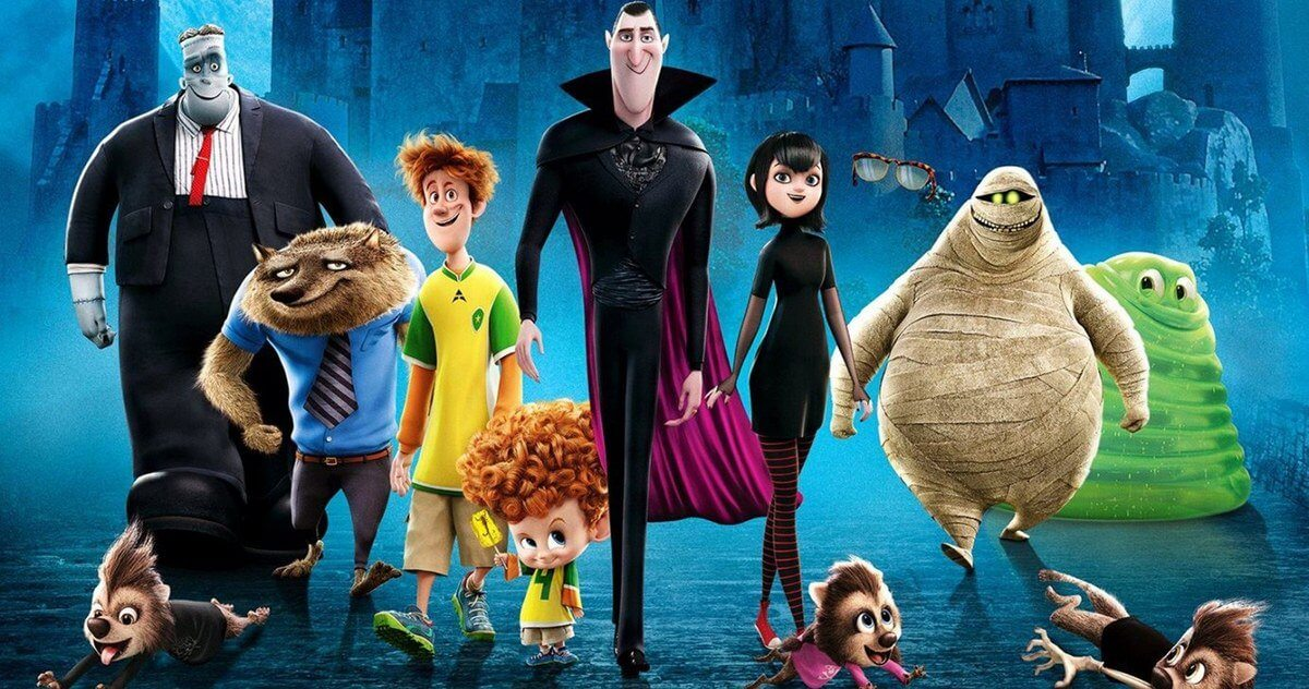 best animated movies list 2018