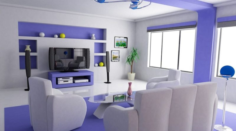 Interior Designs For Small Houses
