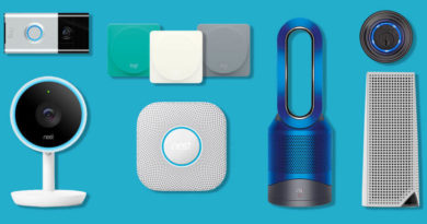 Smart Home Devices in 2018