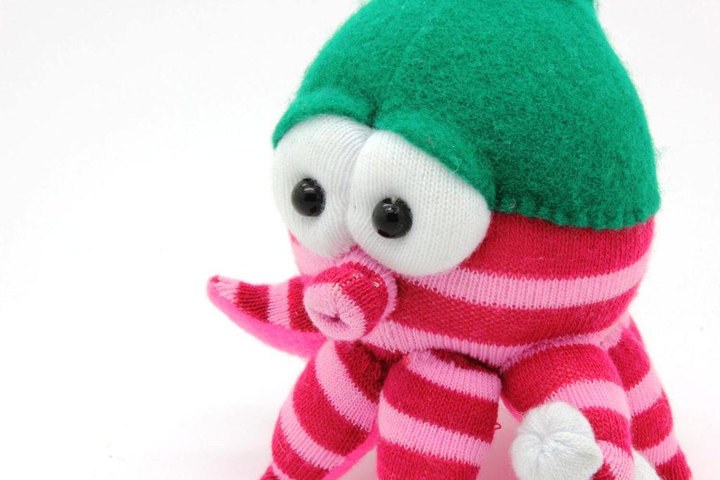 Sock Octopus