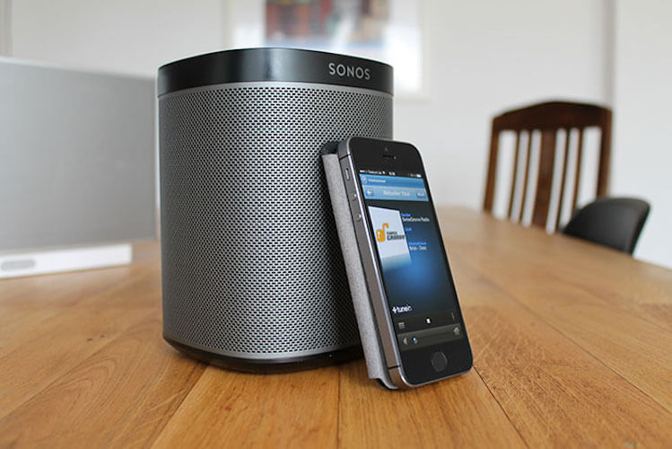 Sonos Play:1 Compact Wireless Speaker