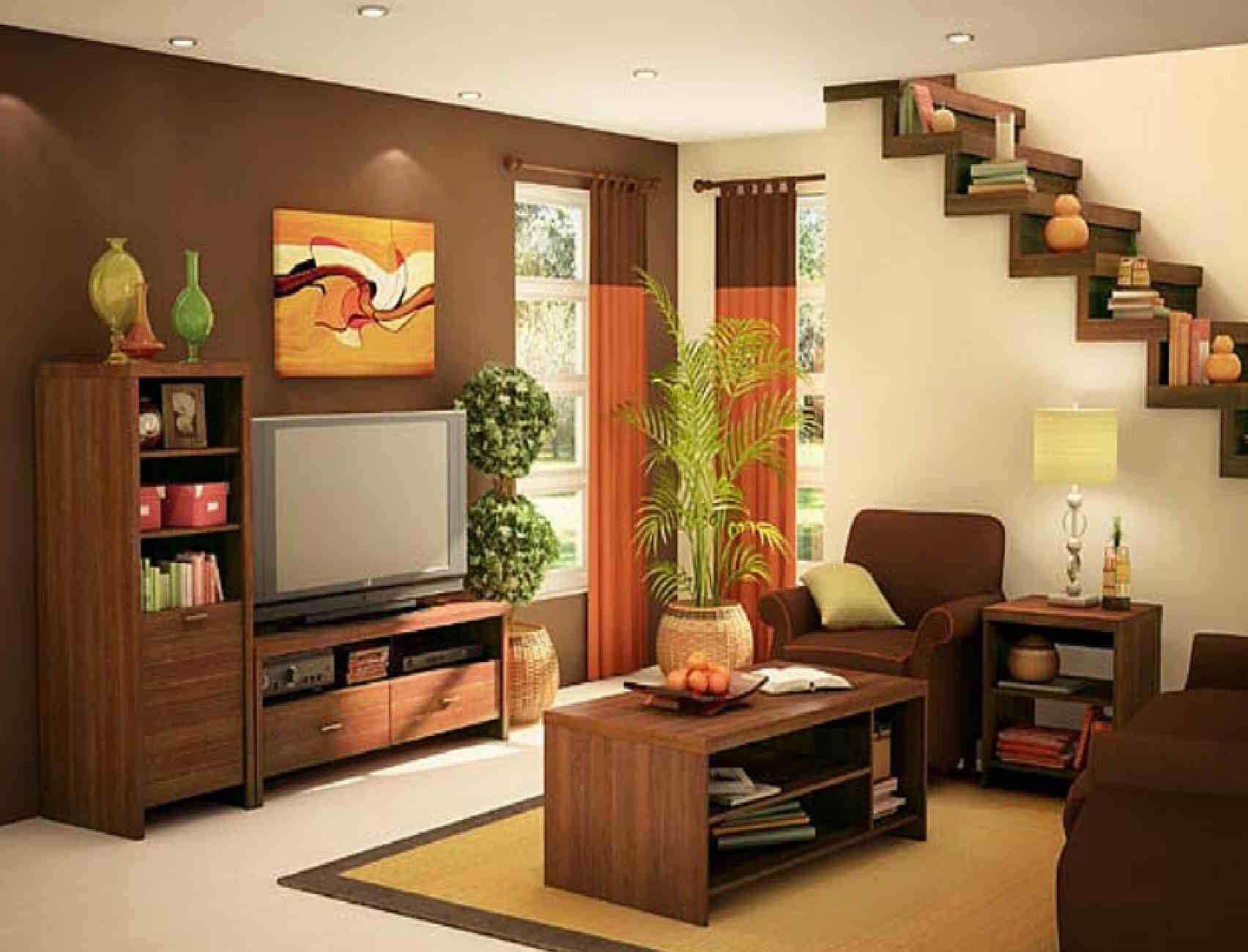Attractive Interior Designs For Small Houses In the Philippines ...