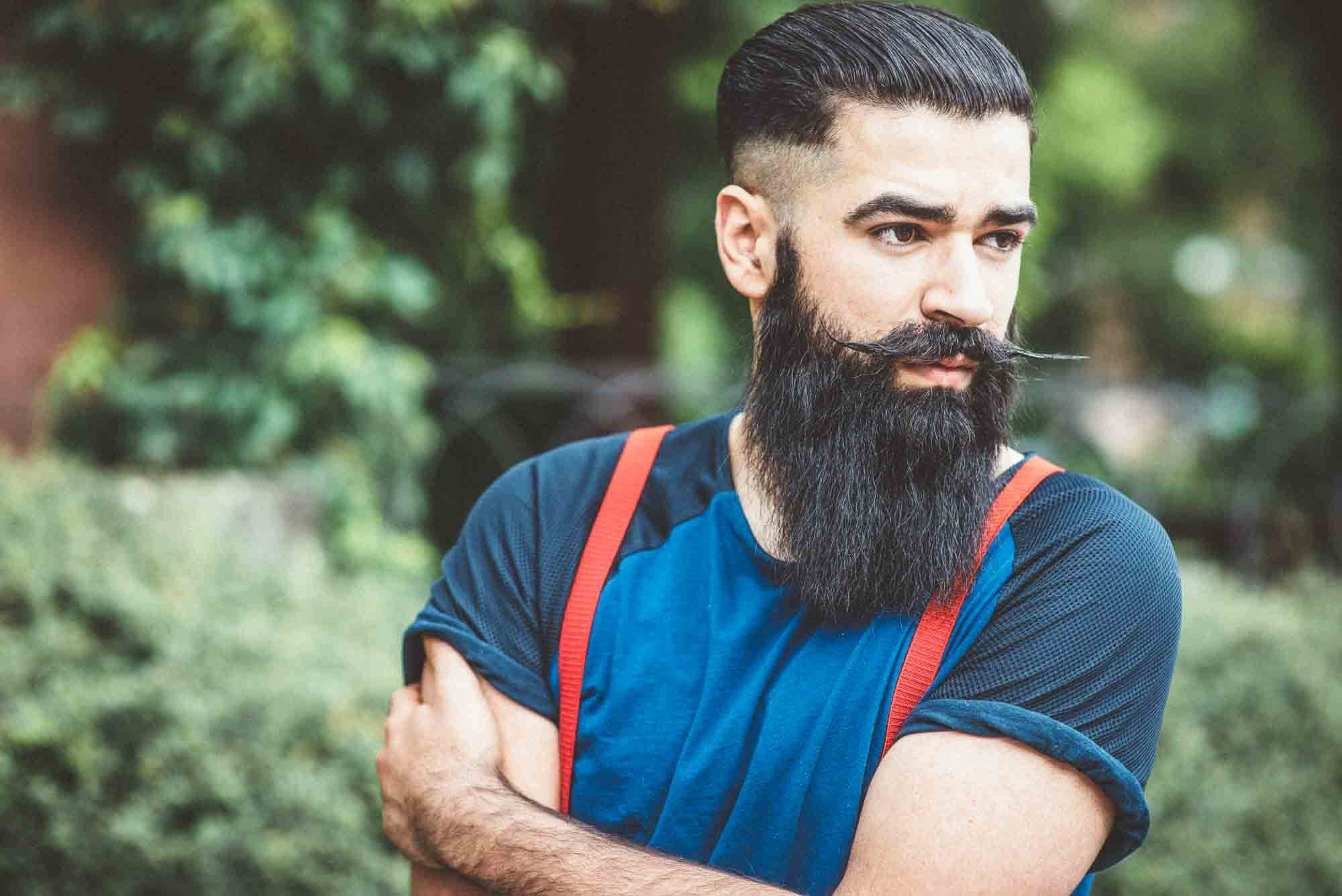 24 Best Beard Styles For Men 2018 14th Is Virat Kohli S