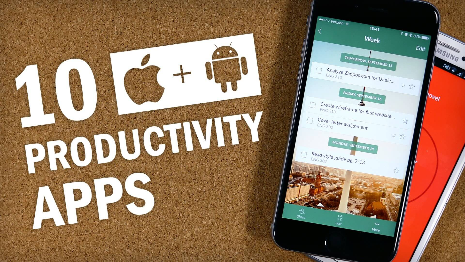 10 Best Android Productivity Apps of 2018 To Enhance Your Skills ...