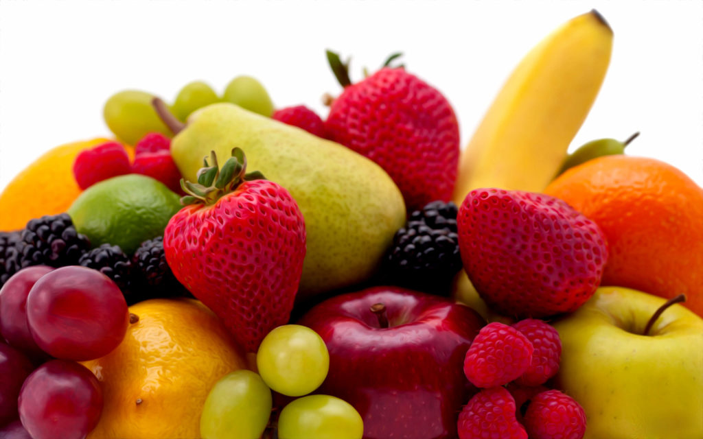 Eat Healthy and Fresh Fruits