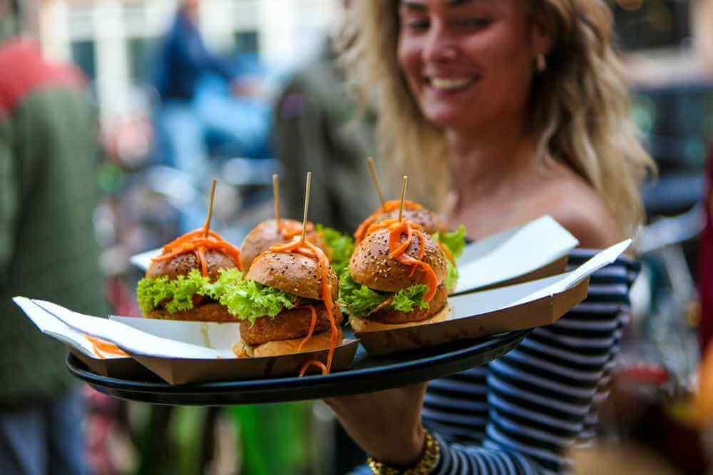 Enjoy Eat Street Food