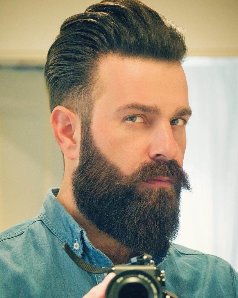 24 Best Beard Styles For Men 2018 14th Is Virat Kohli S