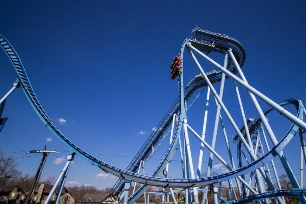 Griffon (roller coaster)