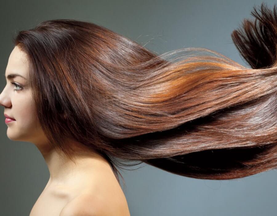 Long Locks Hair