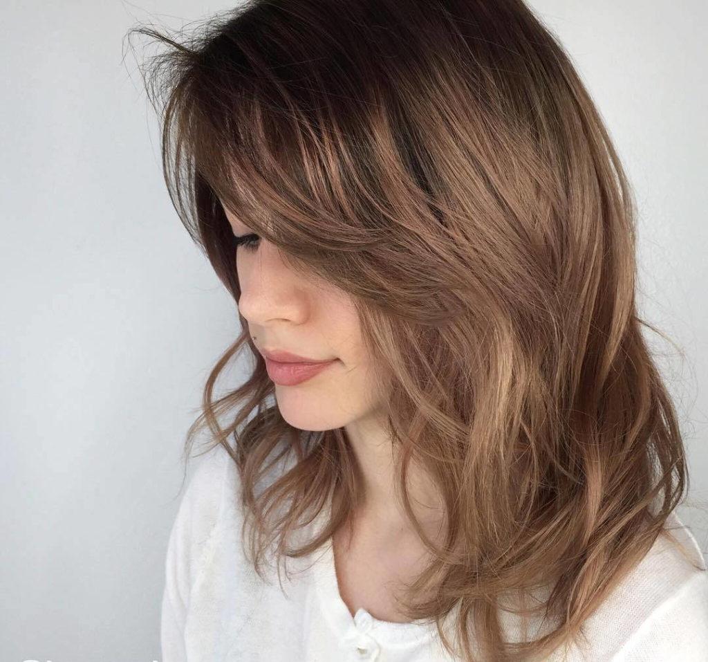 Midi Cuts Hair