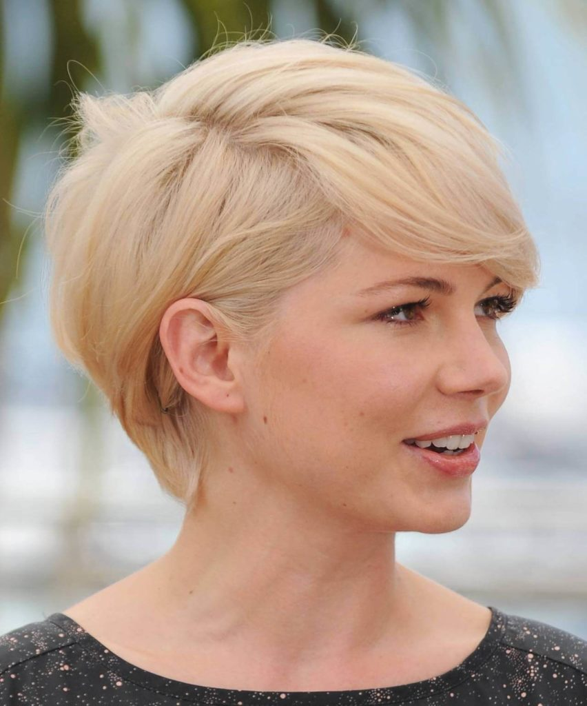 Short and Cropped Hair