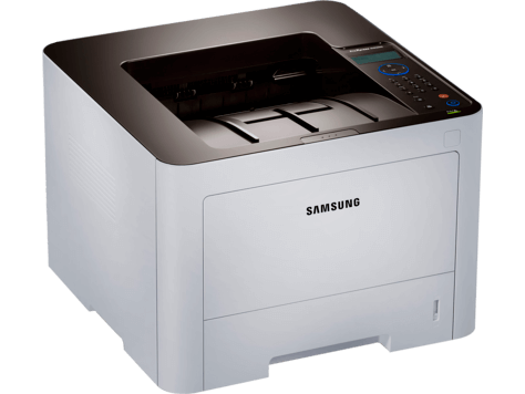 samsung printer _hottoner