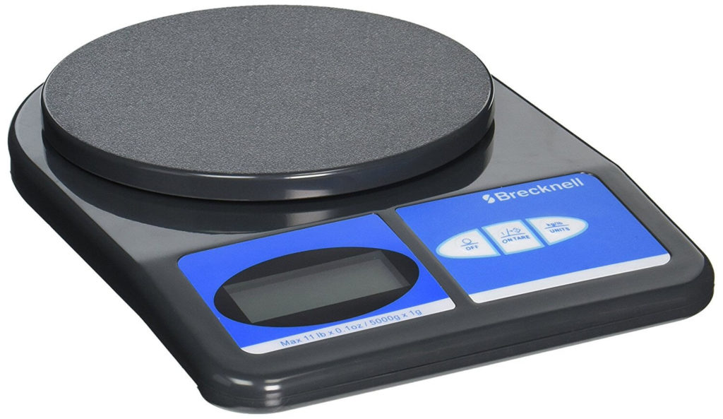 American Weight Digital Post Kitchen Scale