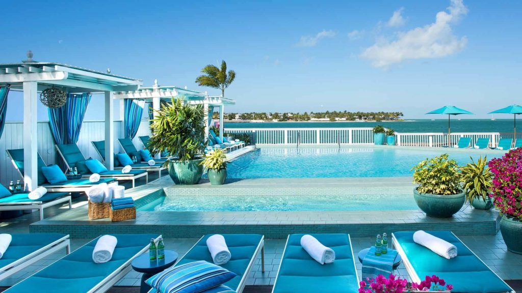 B Ocean Resort most beautiful places To visit In florida