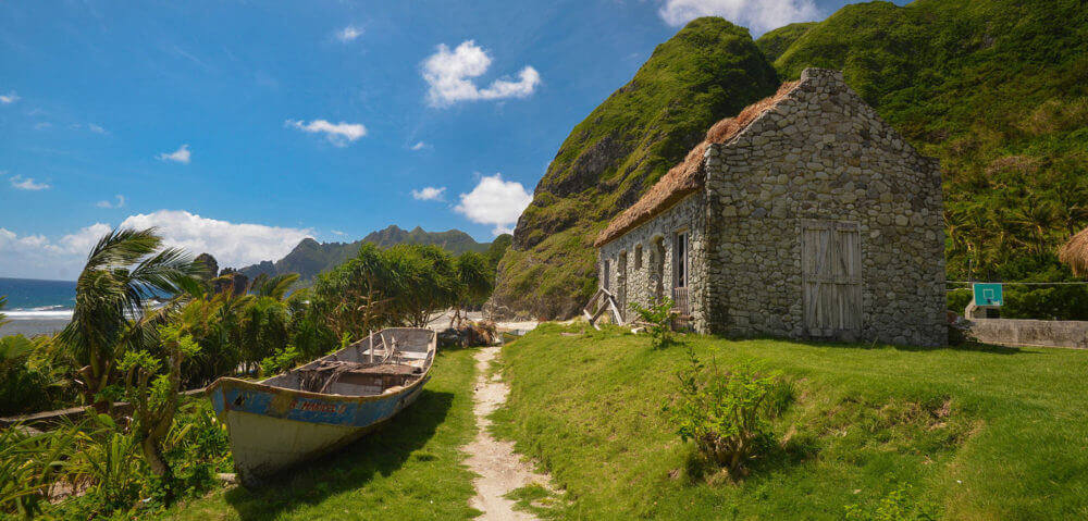 Batanes Islands, tourist spots in the philippines