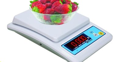 Best Kitchen Weighing Scale