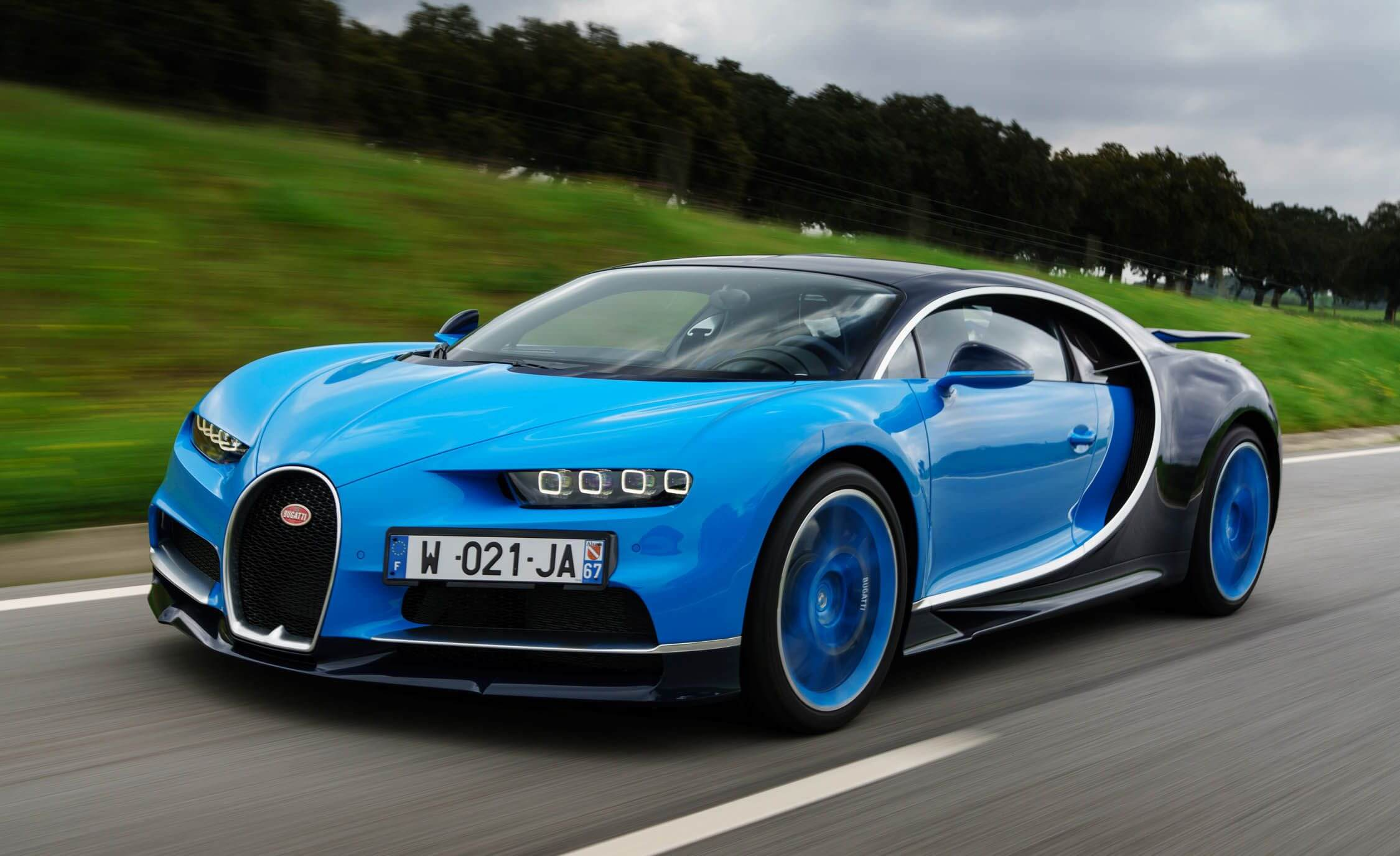Top 15 Most Expensive Cars in The World For 2018 - Live ...