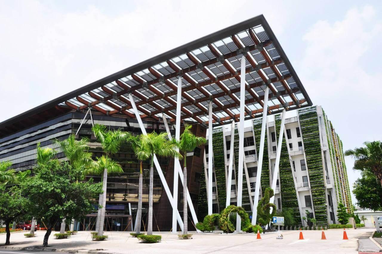 20 best modern industrial architecture design ideas live for Industrial design innovation