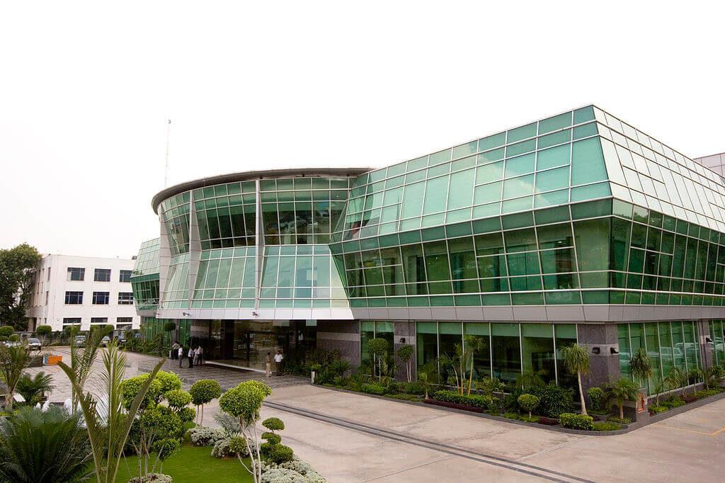 Commercial Building Design