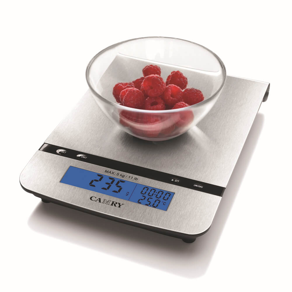 ELV Digital weighing