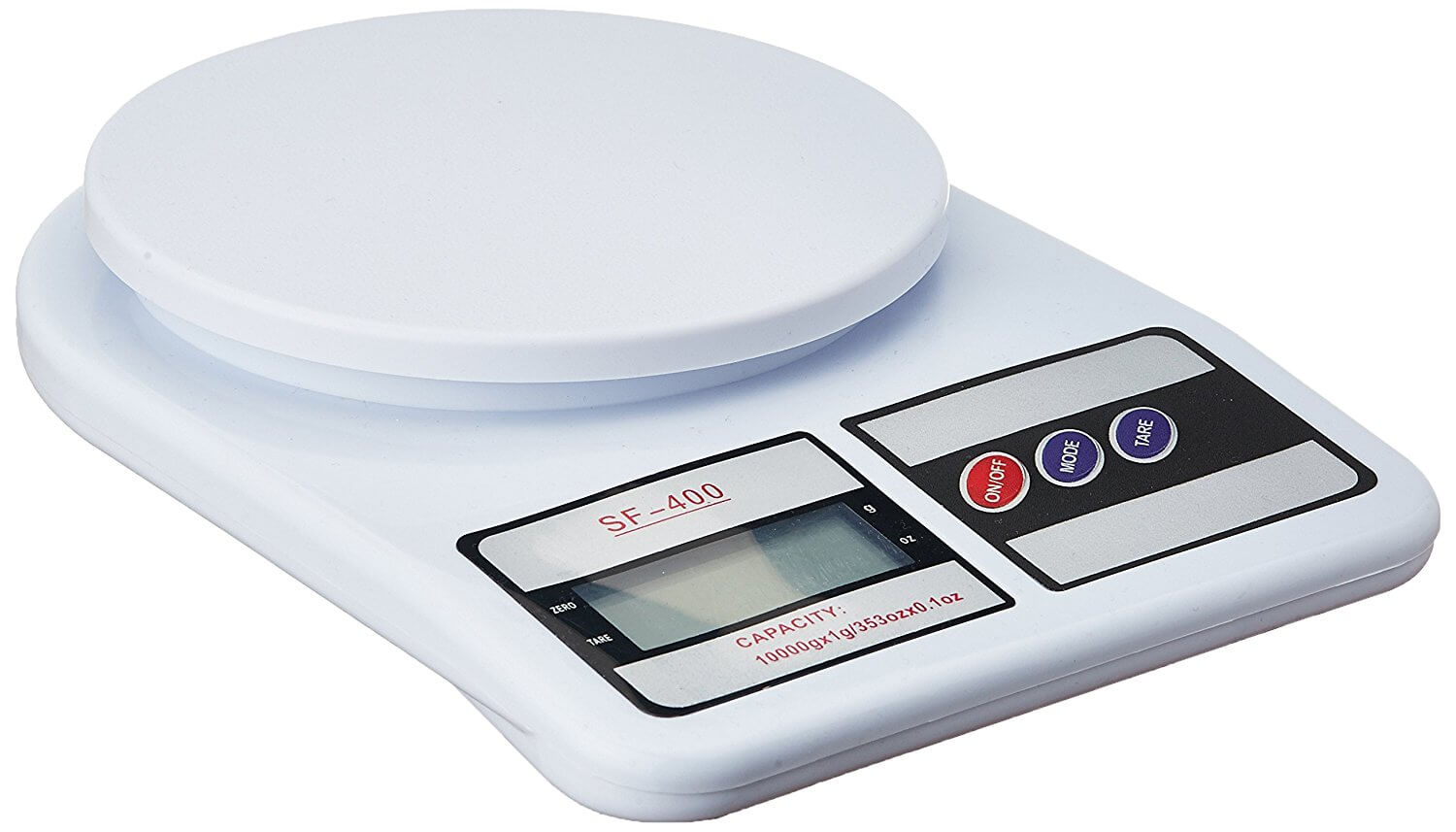 7 Best Kitchen Weighing Scale Brand In 2018   Live Enhanced
